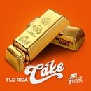 Cake (Getdown Remix)/Flo Rida & 99 Percent