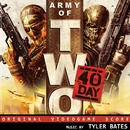 Army of Two: The 40th Day (Original Video Game Score)/Tyler Bates