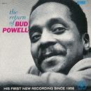 The Return Of Bud Powell/Bud Powell