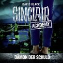 Sinclair Academy, Folge 8: Dämon der Schuld (Gekürzt)/John Sinclair