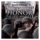 Medal Of Honor: Allied Assault (Original Soundtrack)/Michael Giacchino & EA Games Soundtrack