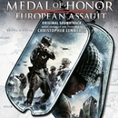 Medal Of Honor: European Assault (Original Soundtrack)/Christopher Lennertz & EA Games Soundtrack