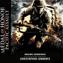 Medal Of Honor: Pacific Assault (Original Soundtrack)/Christopher Lennertz & EA Games Soundtrack