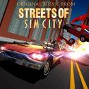 The Streets Of SimCity (Original Soundtrack)/EA Games Soundtrack