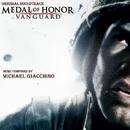 Medal Of Honor: Vanguard (Original Soundtrack)/Michael Giacchino & EA Games Soundtrack