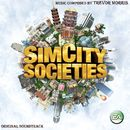 SimCity Societies (Original Soundtrack)/Trevor Morris & EA Games Soundtrack