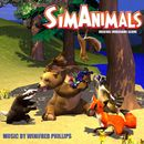SimAnimals (Original Soundtrack)/Winifred Phillips & EA Games Soundtrack