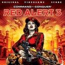 Command & Conquer: Red Alert 3 (Original Soundtrack)/EA Games Soundtrack