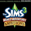 The Sims 3: World Adventures & Ambitions (Original Soundtrack)/Steve Jablonsky & EA Games Soundtrack