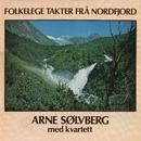 Folkelige takter fra Nordfjord/Arne Sølvberg