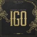 Igo/Hornet La Frappe