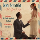 In Your Eyes (feat. The Charlie Sepulveda Big Band)/Jon Secada