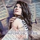 Komponujac Siebie/Sylwia Grzeszczak