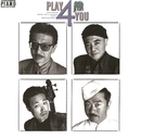 "PLAY 4 YOU (feat. SHUICHI ""PONTA"" MURAKAMI, PECKER, GETAO TAKAHASHI) [Live] [2017 Remaster]/松岡 直也"