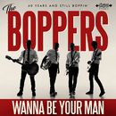 Wanna Be Your Man/The Boppers
