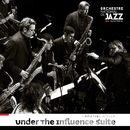 Under the Influence Suite/Orchestre national de jazz de Montréal & Christine Jensen