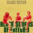 Black Sounds Of Freedom (Extended Version)/Black Uhuru