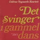 Det svinger i gammeldans/Oddvar Nygaards Kvartett