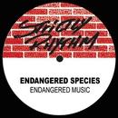 The Endangered Species/Endangered Species