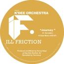 Journey (Remixes)/K'Dee Orchestra