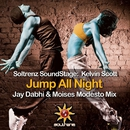 Jump All Night (Jay Dabhi & Moises Modesto Mix)/Kelvin Scott