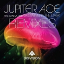 Glowing in the Dark (feat. Geneva Lane) [Remixes]/Jupiter Ace