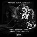 Xtra Life New Talents, Vol. 1/Tony Romera & Duher