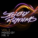 Strictly Rhythms, Vol. 2 (Mixed by Mr V)/Mr V