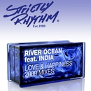 Love & Happiness (Yemaya Y Ochùn) [feat. India]/River Ocean