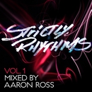 Strictly Rhythms, Vol. 1 (Mixed by Aaron Ross)/Aaron Ross
