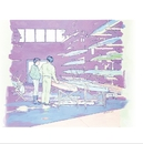 LONELY NIGHTS/tofubeats
