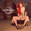 Skydiving/Lights