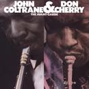 The Avant-Garde/John Coltrane