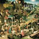 He Doesn't Know Why/FLEET FOXES