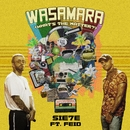 Wasamara (What's the Matter) [feat. Feid] [BTS]/Sie7e