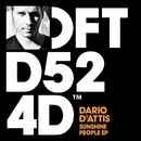 Sunshine People EP/Dario D'Attis