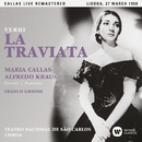 Verdi: La traviata (1958 - Lisbon) - Callas Live Remastered/Maria Callas