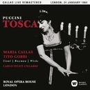 Puccini: Tosca (1964 - London) - Callas Live Remastered/マリア・カラス