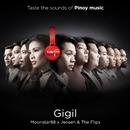 Gigil/Moonstar88, Jensen & The Flips
