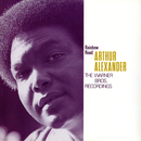 Rainbow Road: The Warner Bros. Recordings/Arthur Alexander