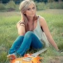 Pickup Truck/Lindsay Ell