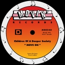 Move On/Children of a Deeper Society