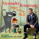Peter and the Wolf/Alexander Armstrong