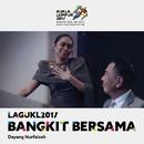 Bangkit Bersama (Theme Song Kuala Lumpur 2017 Sukan SEA)/Dayang Nurfaizah