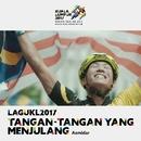 Tangan Tangan Yang Menjulang (Theme Song Kuala Lumpur 2017 Sukan SEA)/Asmidar