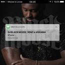 iPhone (feat. Denz & Mwuana)/Dj Black Moose