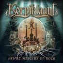 Live at Masters of Rock/Korpiklaani