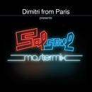 Be Mine Tonight (Dimitri from Paris DJ Friendly Classic Re-Edit) (2017 - Remaster)/The Jammers