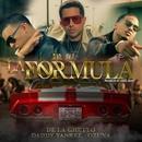 La Formula (feat. Chris Jeday)/De La Ghetto, Daddy Yankee & Ozuna