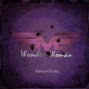 Wonder Woman/Miriam Yeung